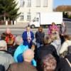 Mieszkańcy Głubczyc i Prudnika zwiedzali Lubawę