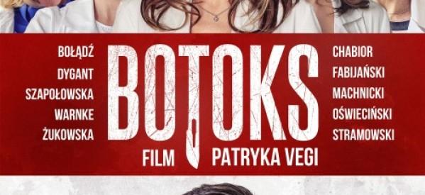"""1398 widzów na """"Botoksie"""""""