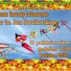 Zapraszamy na Zawody Latawcowe