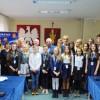 Nowi Młodzieżowi Radni złożyli ślubowanie