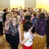 Seniorzy tanecznym krokiem inaugurowali Lubawską Kartę Seniora