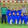 Lubawska Akademia Piłkarska na turnieju eliminacyjnym Pucharu Prezesa PZPN Zbigniewa Bońka