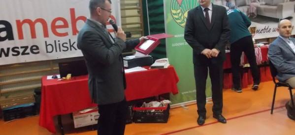 Otwarte Mistrzostwa Warmińsko-Mazurskiego Zrzeszenia LZS -XX lecia