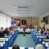 Podczas wspólnej sesji radni uchwalili budżet