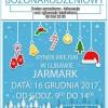Jarmark Bożonarodzeniowy – zostań sprzedawcą