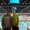 Piotrek z brązowym medalem!