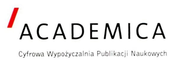 ACADEMICA – korzystaj z cyfrowej wypożyczalni publikacji naukowych