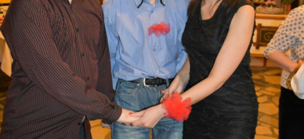 Bal Karnawałowo-Walentynkowy w Środowiskowym Domu Samopomocy
