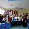 Miejskie eliminacje Ogólnopolskiego Turnieju Wiedzy Pożarniczej