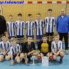 Eliminacje rejonowe Mistrzostw Województwa WMZ LZS w Halowej Piłce Nożnej Szkół Gminnych