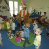 Zajączek Wielkanocny w Akademii Maluszka