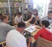 Edukacja regionalna w bibliotece