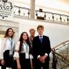 Konferencja Młodzieżowych Rad w Sejmie RP