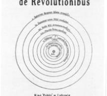 """Zapraszamy na """"Tajemnice de Revolutionibus"""""""