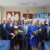 XLV zwyczajna sesja Rady Miasta Lubawa