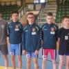 Liga Bałtycka o Puchar Burmistrza Lubawy