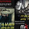 Rockowy Weekend w Łazienkach Lubawskich