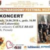 IV koncert z orkiestrą Castle Brass