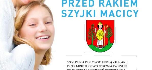 Dobrowolne szczepienia profilaktyczne