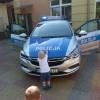 Policja w Akademii Maluszka