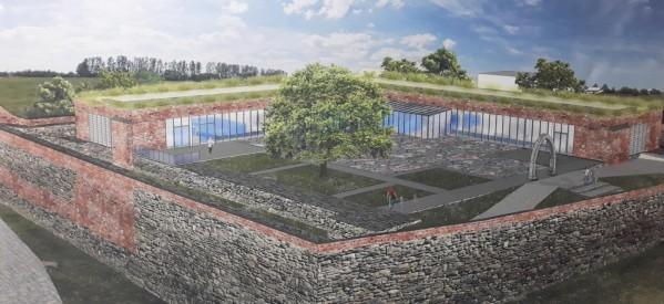 Umowa na budowę Centrum Aktywności Społecznej podpisana!