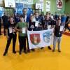 Ogólnopolski Turniej o Puchar Starosty Bytowskiego w zapasach w stylu klasycznym