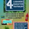 Lubawski Maraton Teatralny