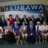 7 lubawskich par obchodziło swój Jubileusz