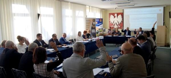II sesja Rady Miasta Lubawa