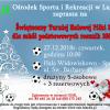 Świąteczny Turniej dla uczniów szkół podstawowych