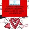 Koncert Walentynkowy – odwołany