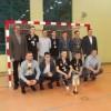 HD Invest Kazanice zwycięzcą lubawskiej halówki