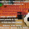 Zakończenie XXI edycji Mistrzostw Lubawy w Halowej Piłce Nożnej