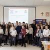 Eliminacje miejskie Ogólnopolskiego Turnieju Wiedzy Pożarniczej