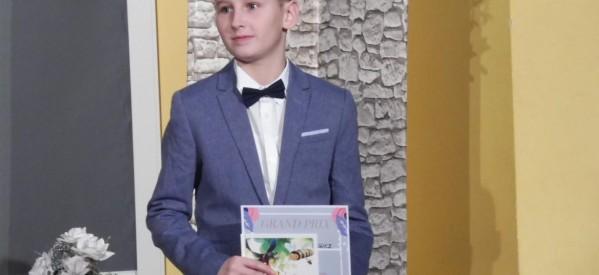 """XXXVII Konkurs Recytatorski """"Spotkania z Poezją"""""""