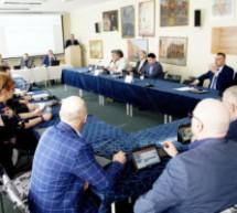 Sesja Rady Miasta Lubawa