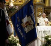 Msza z okazji rocznicy uchwalenia Konstytucji 3 Maja