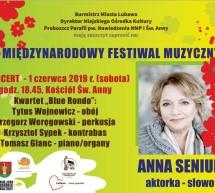 I koncert Międzynarodowego Festiwalu Muzycznego