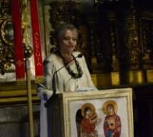 Anna Seniuk inaugurowała V Międzynarodowy Festiwal Muzyczny