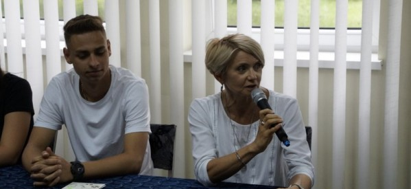 Sesja Młodzieżowej Rady Miasta Lubawa