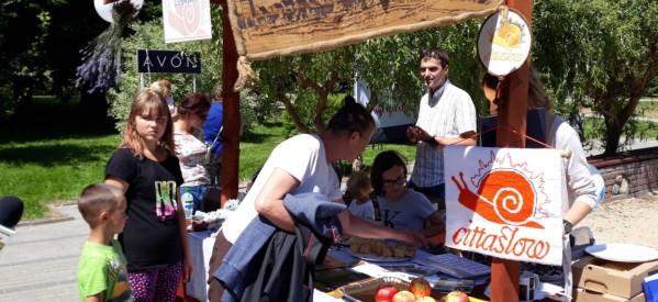Festiwal Cittaslow w Górowie Iławeckim