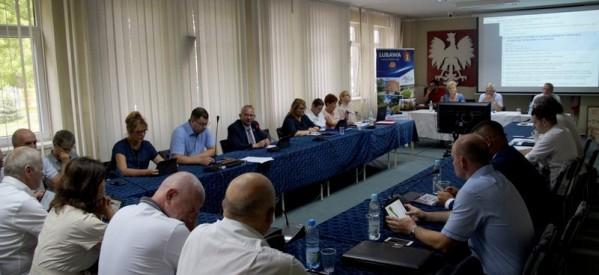 VII zwyczajna sesja Rady Miasta Lubawa