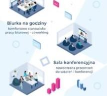 Inkubator Technologiczny w Iławie