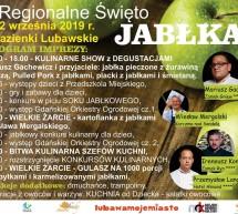 II Regionalne Święto Jabłka