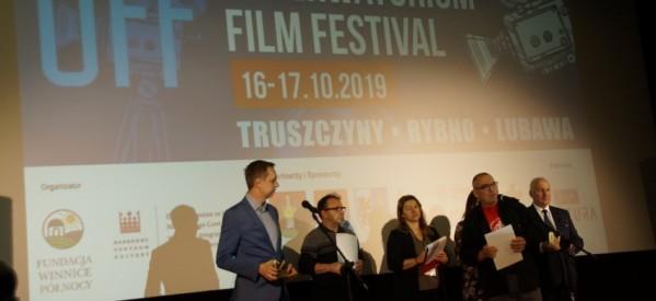 Obserwatorium Film Festival – Gala Finałowa