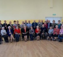 Spotkanie z emerytowanymi nauczycielami