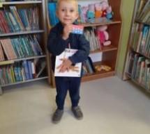 Mała Książka – Wielki Człowiek – akcja biblioteczna