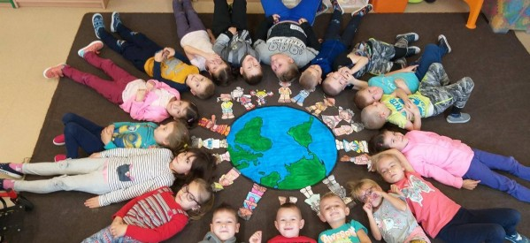 Dzień Tolerancji w Przedszkolu Miejskim