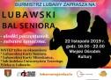 Lubawski Bal Seniora