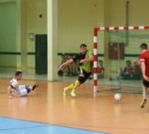 Pierwszy turniej o Grand Prix Lubawy w halowej piłce nożnej
